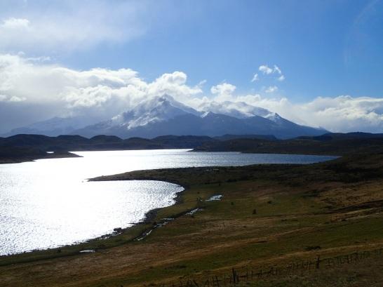 À seulement quelques heures de marche de Puerto Natales un paysage merveilleux de fiords, où aucun touriste ne se rend.