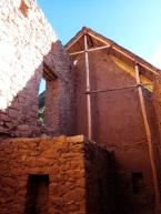 Le site archéologique de Perolniyoc a bénéficié d'une très belle rénovation